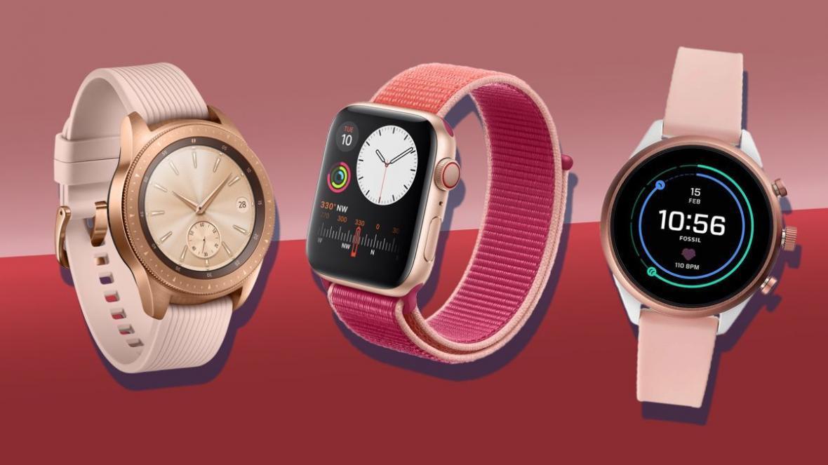 بهترین ساعت های هوشمند سال 2020 را بشناسیم