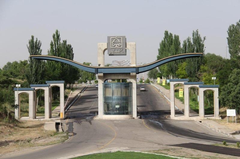 بودجه دانشگاه زنجان در سال آینده بیش از 2459 میلیارد ریال پیش بینی شده است