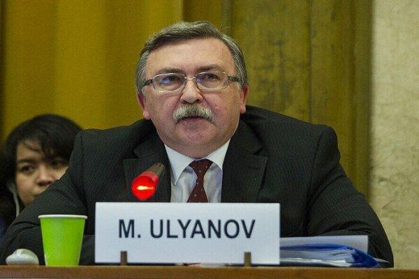 واکنش دیپلمات روس به ادعاهای فرابرجامی غرب