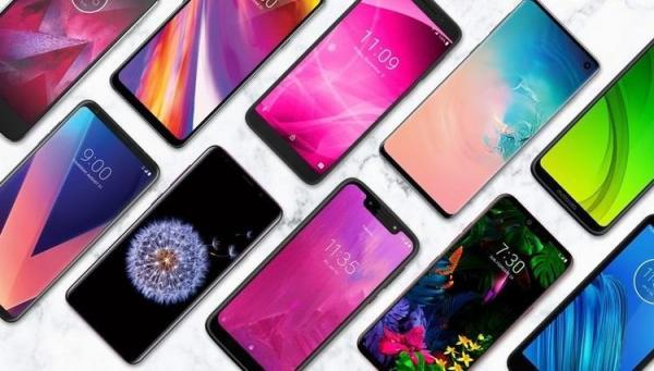 قیمت انواع گوشی سامسونگ، هوآوی و آیفون در بازار امروز 25 آذر 99