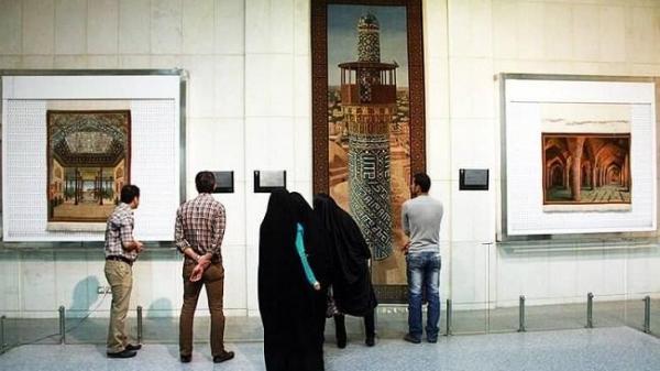 وبینار هوش مصنوعی در گردشگری؛ با تمرکز بر مدیریت موزه، 29 آذر برگزار می شود