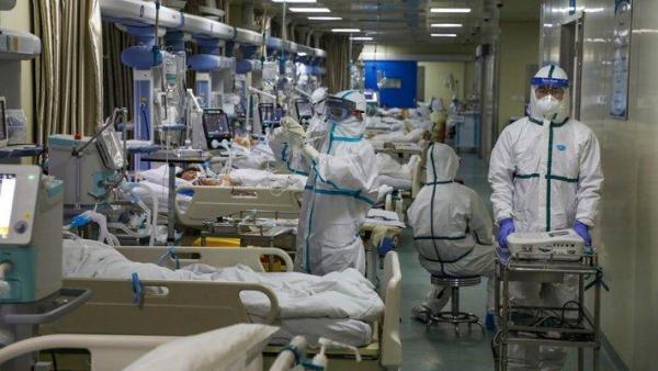 کمبود تخت های بیمارستانی در ژاپن