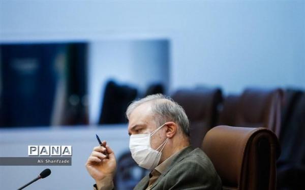 وزیر بهداشت: مسافران ورودی مستقیم وغیرمستقیم از مبدا انگلیس بررسی شوند
