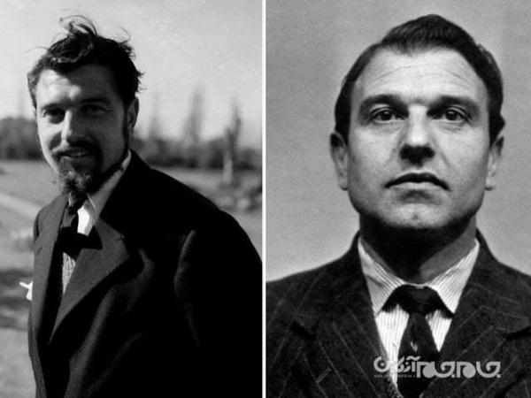 مرگ مشهورترین جاسوس شوروی در انگلیس