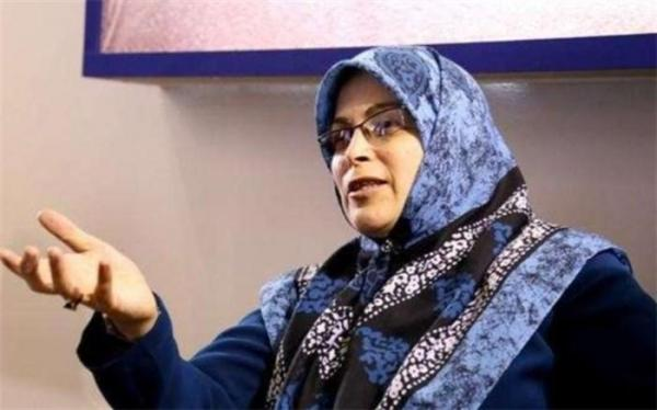 آذر منصوری عهده دار وظایف دبیرکلی حزب اتحاد ملت شد