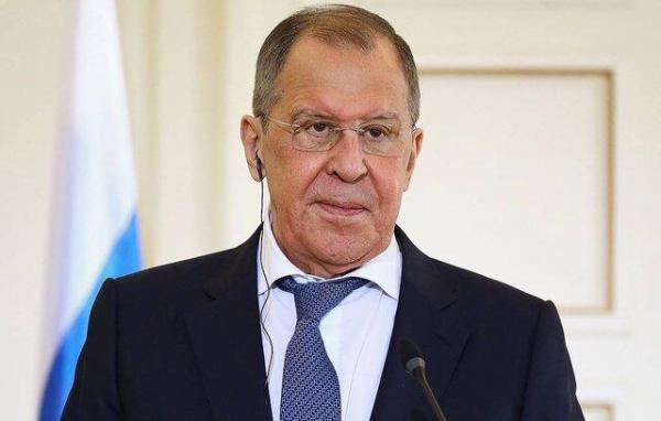 لاوروف: بایدن احتمالا گامی به نفع مذاکره با روسیه بردارد
