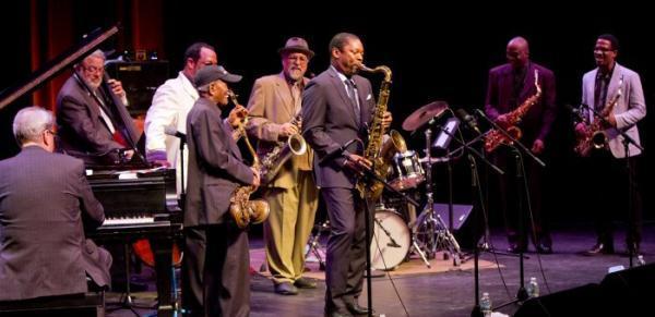 سفر به آمریکا: آشنایی با سبک موسیقی سیاهپوستان آمریکا