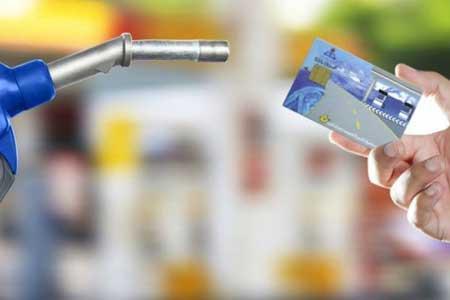 واریز سهمیه اعتباری سوخت آذر ماه 619 هزار خودروی حمل و نقل عمومی