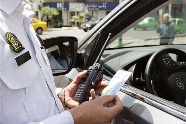 بیش از 55 هزار خودرو در طرح محدودیت شبانه جریمه شدند