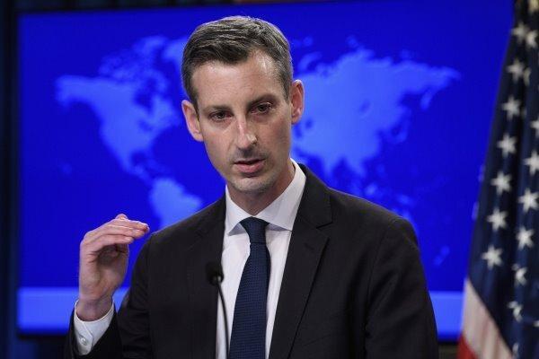 سخنگوی وزارت خارجه آمریکا: اموال ایران در کره جنوبی آزاد نشده است