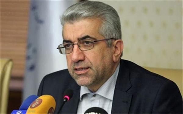وزیر نیرو از همکاری با ایتالیا با استفاده از ظرفیت های ایران در منطقه اطلاع داد