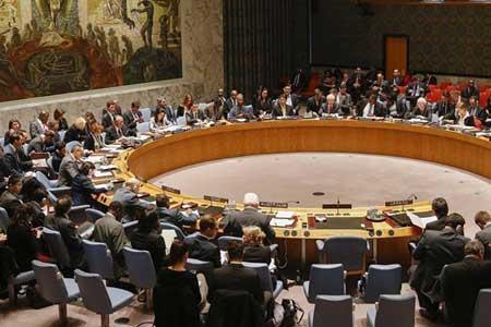 شورای امنیت خواهان آتش بس در یمن شد