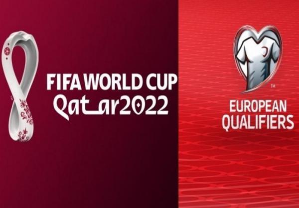 مقدماتی جام جهانی 2022، پیروزی صربستان در خانه آذربایجان