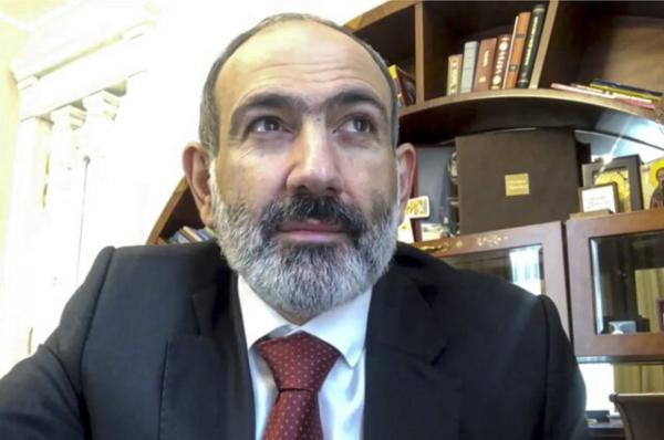 نخست وزیر ارمنستان اواخر آوریل کناره گیری می نماید
