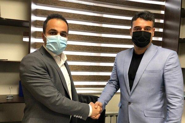 علی نظرمحمدی بار دیگر سرمربی سپیدرود رشت شد