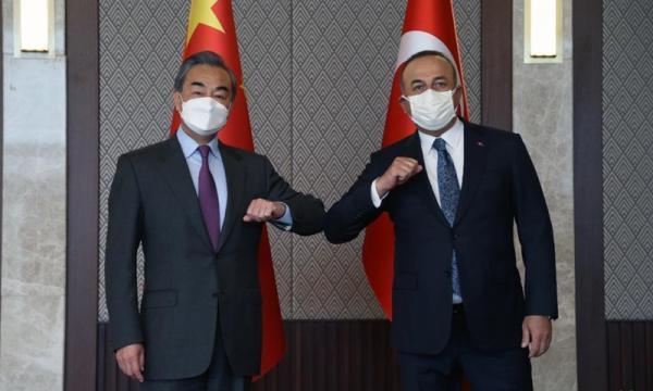 تغییر اولویت های اردوغان ، چین به داد ترکیه می رسد؟ خبرنگاران