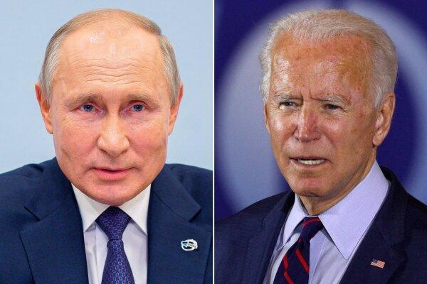 رؤسای جمهور روسیه و آمریکا شاید در ماه ژوئن ملاقات نمایند