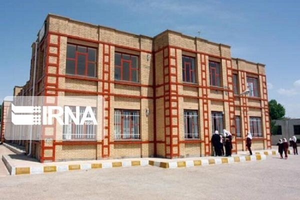 خبرنگاران پویش ملی آجرهای مهربانی برای ساخت مدرسه در قزوین راه اندازی شد