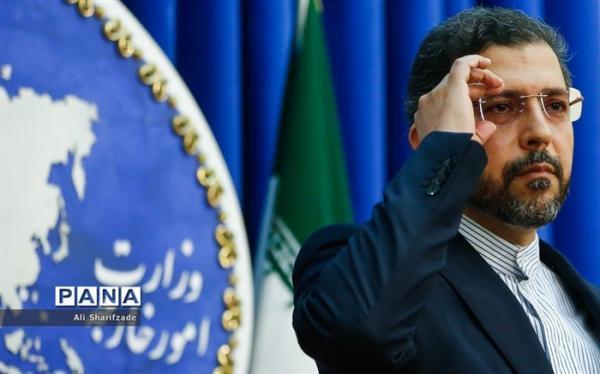 تکذیب ملاقات مقامات ایرانی و آمریکایی در بغداد