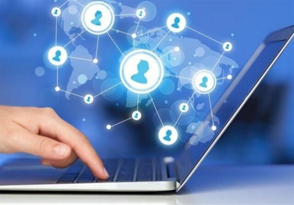 کاهش ضریب نفوذ اینترنت ثابت