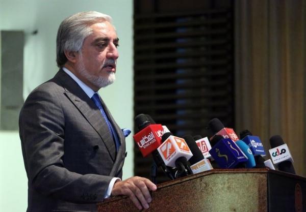 عبدالله: خروج نیروهای خارجی از افغانستان سرانجام دنیا نیست