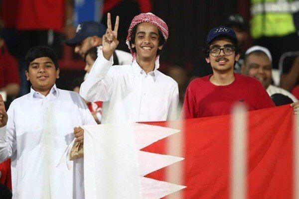 تعیین تکلیف بلندگوهای سرسام آور بحرینی در بازی های تیم ملی ایران