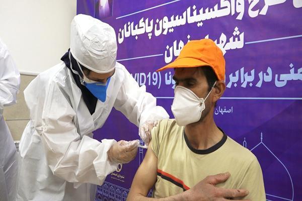 واکسن کرونا نه قرص می خواهد نه تغذیه خاص ، سال آینده خودتان واکسن انتخاب می کنید ، برای سال آینده واکسنتان را عوض کنید
