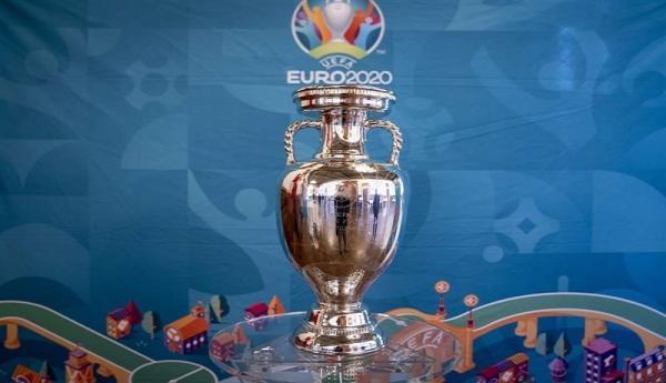 شروع جام ملت های اروپا 2020، امشب ساعت 23:30