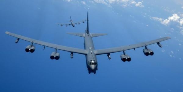 هشدار روسیه به آمریکا برای استفاده از بمب افکن های اتمی در رزمایش ناتو
