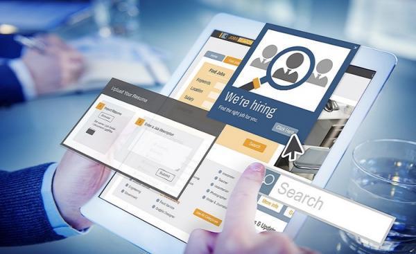 استخدام دیجیتالی در شرکت ها
