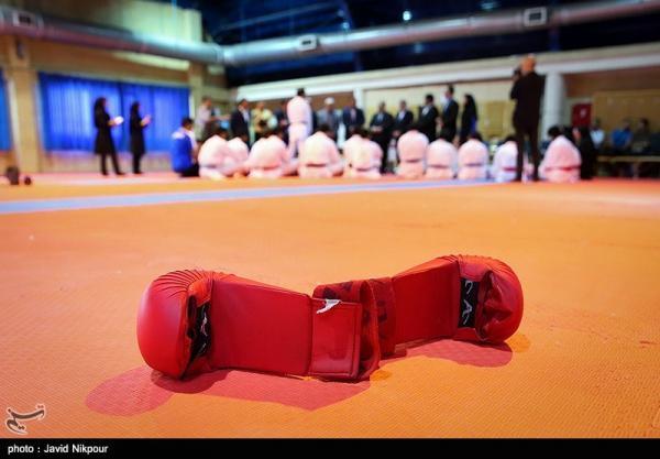 اتفاق تلخ برای ورزش ایران؛ تست دوپینگ کاراته کای کشورمان مثبت شد