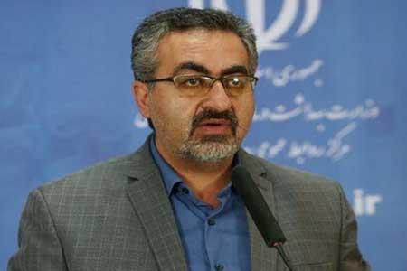 واکنش جهانپور به تزریق واکسن کرونا به ایرانیان در ارمنستان