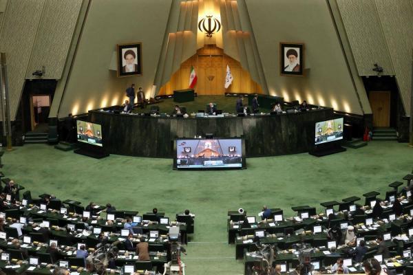 ورود مجلس به موضوع حقوق های نامتعارف