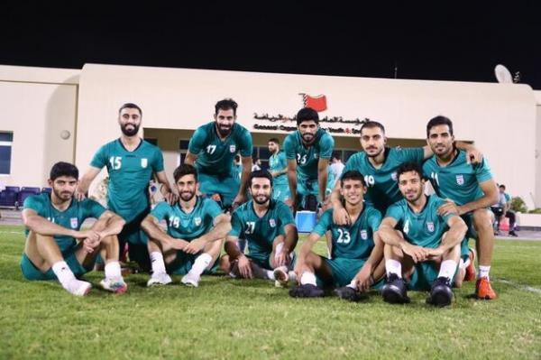 پاداش ویژه برای تیم ملی فوتبال ایران در صورت شکست عراق