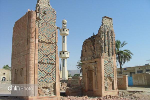 زلزله محمله خسارتی به بناهای تاریخی خنج وارد نکرده است