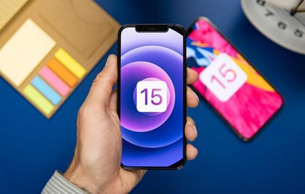 اپل حتی بعد از انتشار iOS 15 به روزرسانی iOS 14 را ادامه خواهد داد