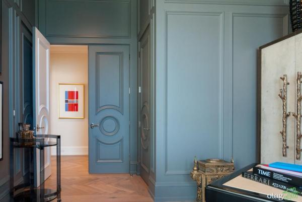 بهترین نوع درب اتاق خواب و مناسب ترین مدل کدام است؟