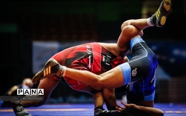 قهرمان سابق به قهرمانان المپیک پاداش می دهد