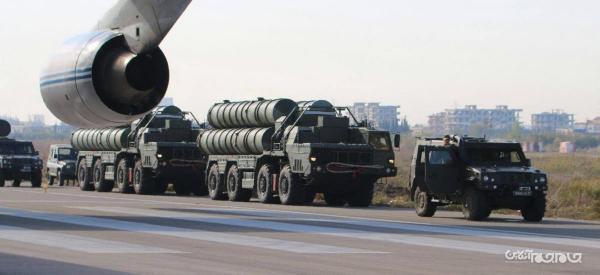 دیپلمات ترکیه ای: آنکارا از خرید اس، 400 ناخرسند نیست