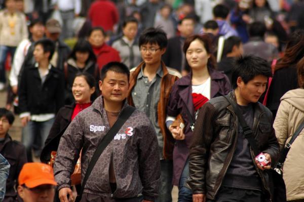 نکاتی که باید قبل از سفر به چین در سال نوی چینی بدانید