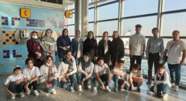 14 دانش آموز ایرانی راهی مسابقات جهانی محاسبات ذهنی شدند