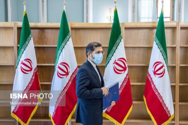سخنگوی وزارت خارجه: ایران از گفت وگوی نتیجه محور استقبال می نماید