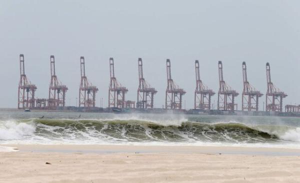 تور عمان ارزان قیمت: طوفان حاره ای به عمان رسید